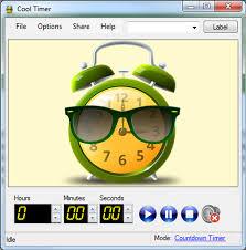 Download Timer Cool Timer 5 2 1 0 Software Downloads Techworld