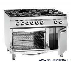 gas kitchen stove. Delighful Gas Bartscher 6pits Gasfornuis  Gas Oven 2952291 With Gas Kitchen Stove