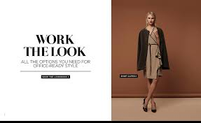 lookbook pages