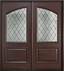 front door texture. Mahogany Solid Wood Front Entry Door - Double Texture