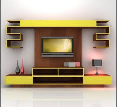 Small Picture Select the best suited wall unit designs for the living room