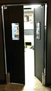 double swing door restaurant kitchen door double swing doors new double swing door revit family double swing door