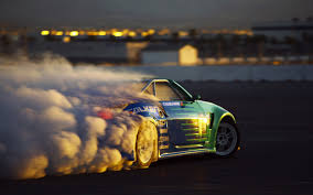 Nissan 350z Drift – HD Lock Screen Wallpaper | Locuri de vizitat ...