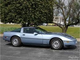 1984 Chevrolet Corvette for Sale | ClassicCars.com | CC-977352