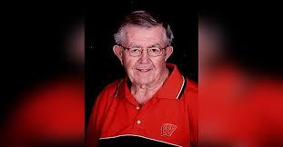 """Sanford """"Sam"""" Hamre Obituary - Visitation & Funeral Information"""