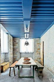 why blue ceilings are such a popular