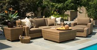 Fancy Outdoor Wicker Patio Furniture and Wicker Patio Furniture