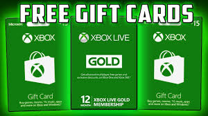 Working 2018* How To Get FREE XBOX Gift Cards, Easy No Surveys