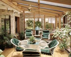 Elegant Living Sunrooms