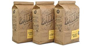 Coffee is consumed all over the world and prepared in a variety of different ways. Coffee Packaging Pbfy Vs Roastar