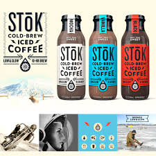That's how we created stōk. Totally Stōked Whitewave Enters Cold Brew Coffee Category Bevnet Com