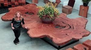 Amazing Unique Wooden Furniture Design Ideas Unusual Wood Unique
