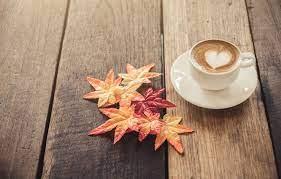 אתה נמצא במקום הנכון עבור fall coffee background. Autumn Coffee Wallpapers Top Free Autumn Coffee Backgrounds Wallpaperaccess