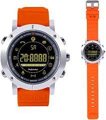 RUHRBASIS Ruhrbase Smart Watch Smart Band <b>EX19</b> Sport ...