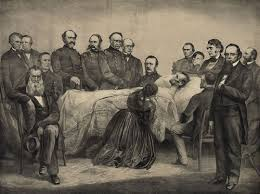 Image result for lincoln before assassination