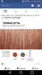 Paul Mitchell Color Formulas Hair Beauty Paul Mitchell
