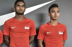 2018 suzuki cup.  suzuki singapore 2016 2017 2018 nike home and away football kit soccer jersey  throughout suzuki cup a