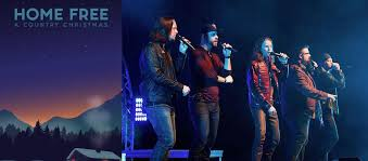 Home Free Vocal Band Bakersfield Fox Theater Bakersfield