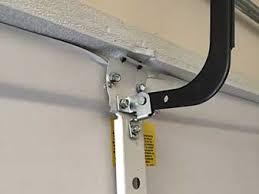 garage door bracketGarage Door Opener Repairs For the Atlanta GA Area