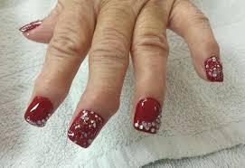 acrylic nails for s cute nail designs ideas hugehood co pretty