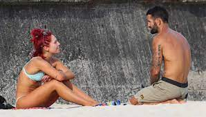 DWTS' Pro Sharna Burgess Have a BF ...