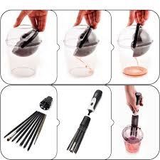 stylpro expert makeup brush cleaner dryer