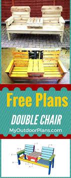 Diy Outdoor Furniture 25 Best Diy Outdoor Furniture Ideas On Pinterest Outdoor