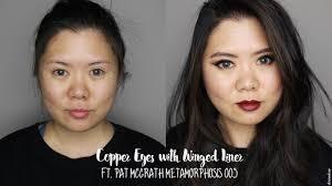pat mcgrath metalmorphosis 005 kirei makeup
