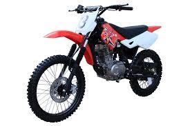 coolster 200cc full size manual clutch dirt bike qg 216