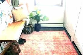 best rug for mudroom mudroom rug new rugs or best fascinating modern with orange farmhouse mudroom