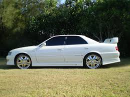 Toyota Chaser 3.0 2003   Auto images and Specification
