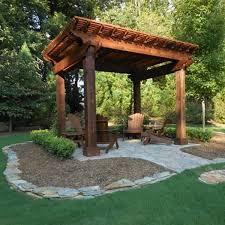 home depot outdoor garden structures designs