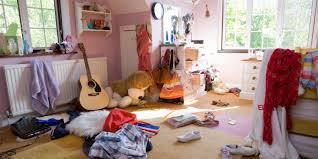Messy Teenage Bedrooms Smelly Teenage Bedrooms Cause Sleep Problems
