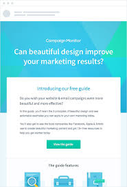 Email Buttons Create The Perfect Call To Action For Your Email Campaigns
