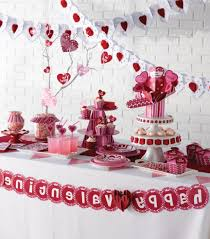How To Decorate A Valentine Box Table Decorations For Valentine Day Decoration Valentine 97
