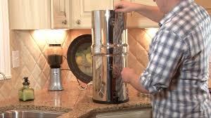 royal berkey water filter. Modren Berkey Royal Berkey Water Filter Intended YouTube