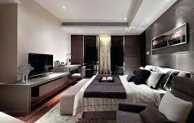 Modern Mansion Master Bedroom With Tv Master Bedrooms Design Ideas