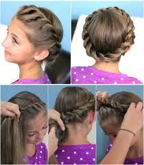 Pretty Girls Hairstyle best 25 cute girls hairstyles ideas fun braids 7589 by stevesalt.us