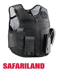 Safariland V1 External Carrier Front Opening Fixed Pockets Specify Size Color