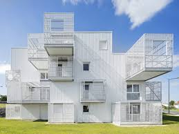 More Design Architects More Architects Cloud Clusters Promote Heavenly Living