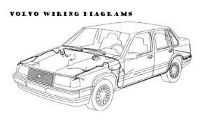 volvo v wiring diagram wiring diagram volvo xc90 fu diagram home wiring diagrams 1998 volvo v70