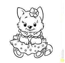 kitten coloring pages for free kitten coloring pages cute cat kitten in cup coloring page kitten