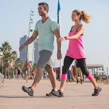Обзор <b>кроссовок</b> для спортивной ходьбы Propulse Walk 100 и 240