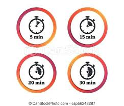 Timer Set For 10 Minutes Sand Timers 5 Minute Set Of