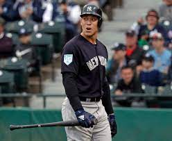 Aaron Judge Is Playing Like a Star ...