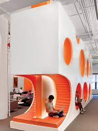 office by design. appnexusu0027s playful office design by habjan architecture and interior