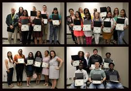 Dual Credit Students Complete Technical Programs: Lamar State College Orange