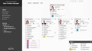 Org Chart Design Custom Org Chart Design And Expamples Org Manager