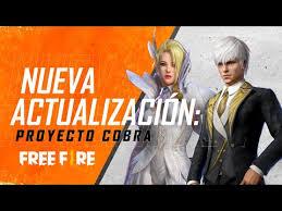 Saca tu lado más gamer y disfruta de estos juegos para pc: Garena Free Fire La Cobra Aplicaciones En Google Play