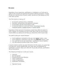 Proper Format For Resume Resume Proper Format Resume Proper Resume ...